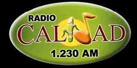 Radio Calidad 1260 AM radio station