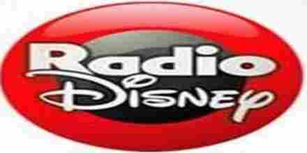 Radio Disney Ecuador radio station