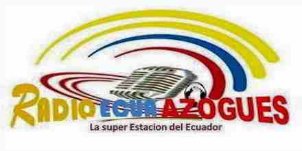 Radio Ecua Azogues radio station