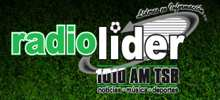 Radio Lider Ambato radio station