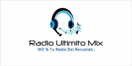Radio Ultimito Mix Manta radio station