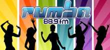 Rumba Stereo 88.9 radio station