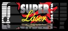 Super Laser FM radio station
