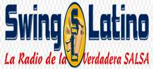 Swing Latino Ec radio station