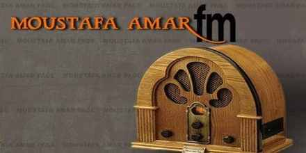 Moustafa Amar FM radio station