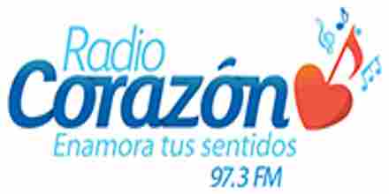 Radio Corazon 97.3 radio station