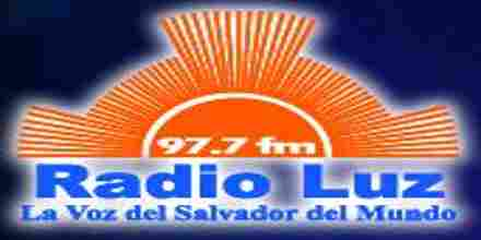 Radio Luz FM radio station
