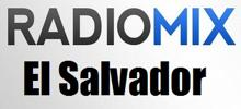 Radio Mix El Salvador radio station