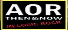 AOR Then and Now radio station