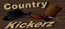 Country Kickerz radio station