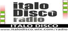 Italo Disco radio station