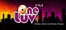 OneLuvCovers radio station