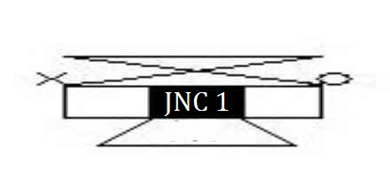 JNC 1 Radio radio station