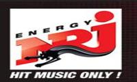 NRJ RnB radio station