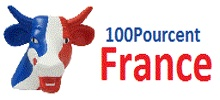 100 Pour Cent France radio station