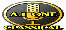 A1 One Classical radio station