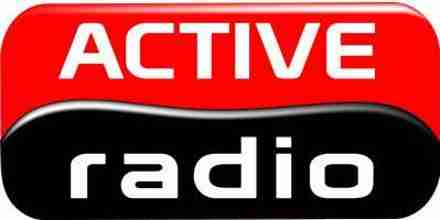 ACTIVE RADIO France radio station