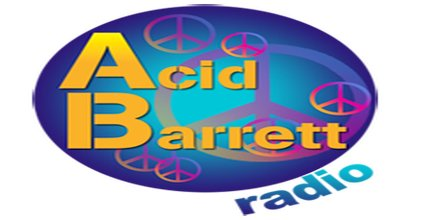 Acid Barrett Radio radio station