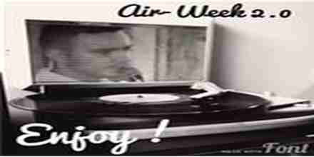 Air Week 20 radio station