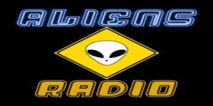 Aliens Radio radio station