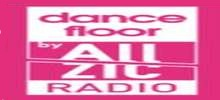 Allzic Dance Floor radio station