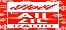 Allzic Noel radio station