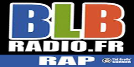 BLB Radio Rap radio station