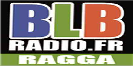 BLB Ragga radio station