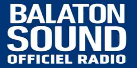 Balaton Sound Radio radio station