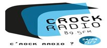 C Rock Radio radio station