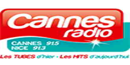 Cannes Radio radio station