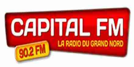 Capital FM 90.2 radio station