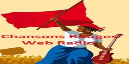 Chansons Rouges Web Radio radio station
