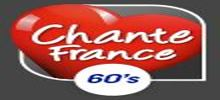Chante France 60s radio station