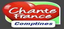 Chante France Comptines radio station