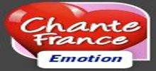 Chante France Emotion radio station