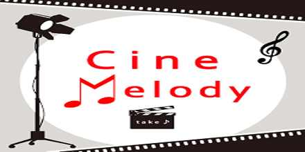 Cine Melody radio station