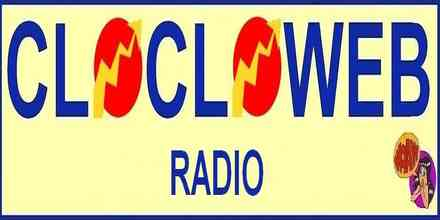 Cloclo Webradio radio station