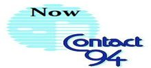Contact 94 Now radio station