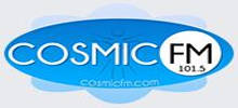 Cosmic FM radio station