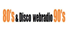Disco Web Radio radio station