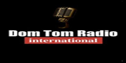 Dom Tom Radio radio station