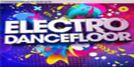 Electro Dancefloor radio station