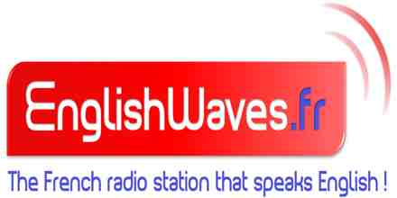 English Waves radio station