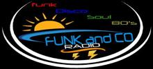 FUNK and CO radio station