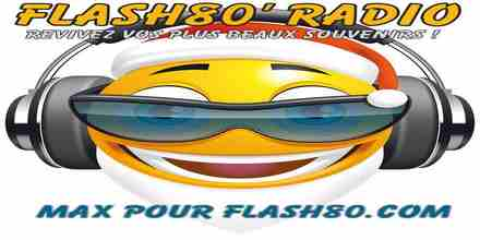 Flash 80 Radio radio station