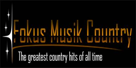 Fokus Musik Country radio station