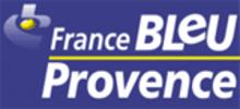 France Bleu Provence radio station