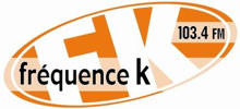Frequence K radio station