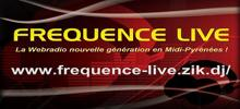 Frequence Live radio station